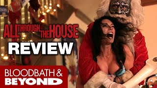 Download All Through the House (2015) - Movie Review Video