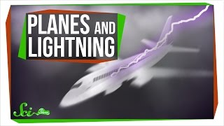 Download What Happens If A Plane Gets Struck By Lightning? Video