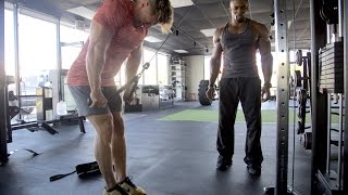 Download Train To Grow | Full Body Workout Video