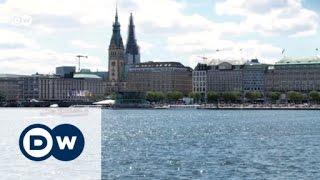 Download Unterwegs in Hamburg | Hin & weg Video