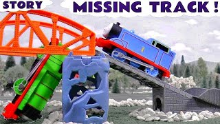 Download Thomas and Friends Funny Prank Train Accident Play Doh Diggin Rigs Rescue | Tom Moss Toy Fun Video