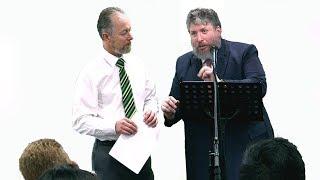 Download Is Jesus the Messiah? Rabbi Tovia Singer Debate vs Rev. Samuel Green Video