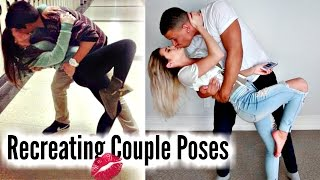 Download RECREATING CUTE COUPLE PHOTOS w/ Boyfriend Video