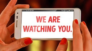 Download Find Out Who's Tracking You Through Your Phone Video