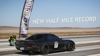 Download Faster than 90% of the Piston Engines at the Half Mile Video