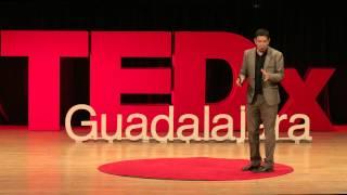 Download De la supervivencia a la súper vivencia.   Cuauhtli Arau   TEDxGuadalajara Video