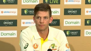 Download Having Hazelwood and Cummins back is a huge boost for the side - Tim Paine Video
