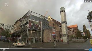 Download Das Künstlerhaus in Nürnberg: Wechselvolle Geschichte | Zwischen Spessart und Karwendel | BR Video