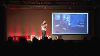 Download O processo criativo em três palavras: Chico Neto at TEDxFortaleza Video