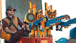 Download Nerf Team Fortress Video