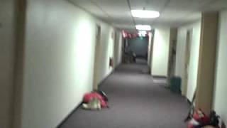 Download Tour de McMurdo ″The Dormitory & Dining Hall″ Episode Video