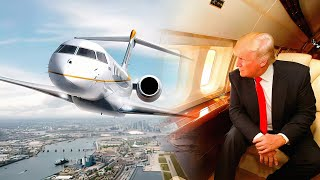 Download THE MOST EXPENSIVE PRIVATE JETS In The World Video