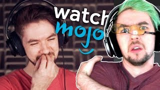 Download Jacksepticeye Reacts To ″Watchmojo's Top 10 Jacksepticeye Videos″ Video