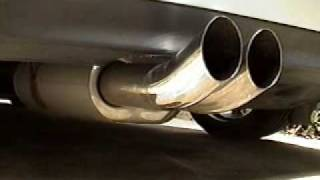 Download VR6 Borla Exhaust Video