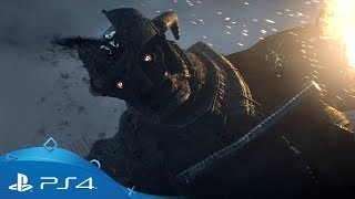 Download Shadow of the Colossus | Launch Trailer | PS4 Video