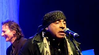 Download Little Steven & The Disciples Of Soul - Soulfire - Bluesfest, Indigo2, London - October 2016 Video
