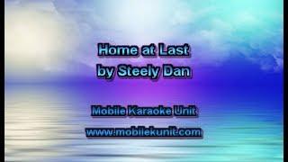 Download Steely Dan - Home at Last [Karaoke] Video