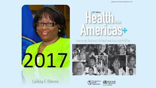 Download Health in the Americas+ 2017 Video