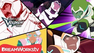 Download Season 5 Trailer | DREAMWORKS VOLTRON LEGENDARY DEFENDER Video