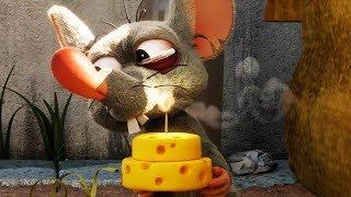 Download LARVA - MOUSE BIRTHDAY | Cartoon Movie | Cartoons For Children | Larva Cartoon | LARVA Official Video