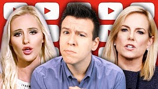 Download Why Gaming Addiction Is Now A Disease, Tomi Lahren & Ann Coulter Defend Child Immigrant Separation Video