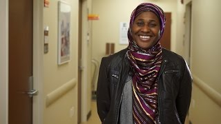 Download Nursing Student Brings Different Perspective to UW-Madison Video