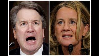 Download Brett Kavanaugh and Christine Blasey Ford FULL testimony Video