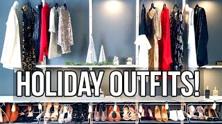 Download Holiday Party Outfit Ideas! Video