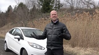 Download Here's why a brand NEW Ford Fiesta is ONLY $13,100! What do you get for the $$ ? Video