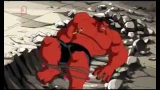 Download The Avengers - Earth's Mightiests Hulk vs Red Hulk Video