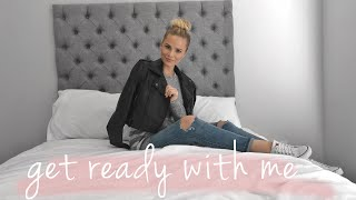 Download get ready with me | SHOWER, SKINCARE, HAIR, MAKEUP + OUTFIT | Jessica van Heerden Video