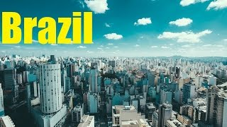 Download Top 10 MIND BLOWING Facts about Brazil | Brazilian History | 2017 | TheCoolFactShow EP73 Video