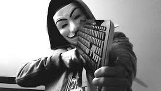 Download Anonymous Hacks Westboro Baptist Church Website LIVE Video
