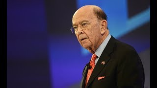 Download Ethics questions swirl around Wilbur Ross' calendar and financial interests Video
