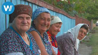 Download Danube Delta in Romania: Everyday Life in a Typical Village Video