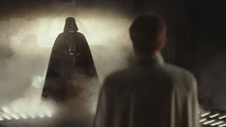 Download Rogue One: A Star Wars Story - Mads Mikkelsen and Ben Mendelsohn on Darth Vader and Jyn Erso Video