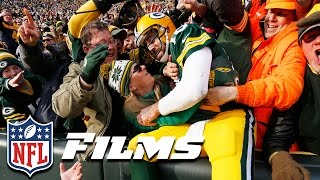 Download Aaron Rodgers Dismantles the Vikings Defense With MVP Performance (Week 16)   NFL Turning Point Video
