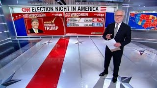 Download Trump wins Wisconsin, closes in on 270 electoral votes Video