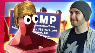 Download TABS TRUMP WARS (Totally Accurate Battle Simulator) Video