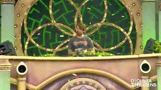 Download Oliver Heldens Live @ Tomorrowland 2016 Video