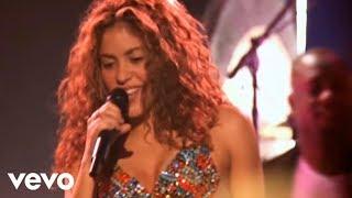 Download Shakira - Hips Don't Lie (Live) ft. Wyclef Jean Video