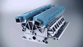 Download Koenigsegg deescribes Freevalve - camless engine Video