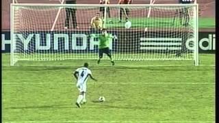 Download 2009 (October 16) Ghana 0- Brazil 0 (Under 20 World Cup) Video