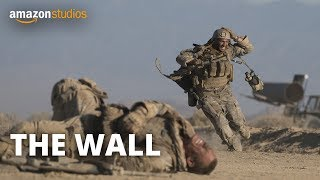 Download The Wall - Official US Trailer | Amazon Studios Video