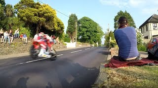 Download Isle of Man TT 2018 - Highlights and Best Moments - Pure Speed, Sounds and Adrenaline Compilation Video