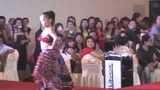 Download Người mẫu Nhí - Công ty Người mẫu tây đô Video
