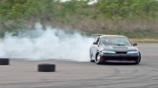Download Drift Event #4: Sliding my 335i and an LS1 Racecar Video