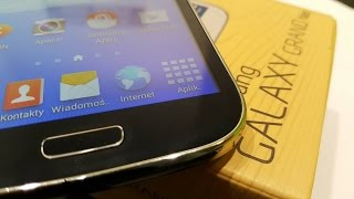 Download Unboxing i Test Samsung Galaxy Grand Neo - SkupTelefonow.pl #20 Video