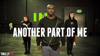 Download Michael Jackson - Another Part Of Me - Choreography Willdabeast Adams & Jake Landegrebe- #TMillyTV Video