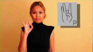 Download Russian Sign Language: Lesson 1 - Alphabet, Numbers, & Greetings Video